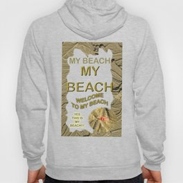 My Beach Hoody