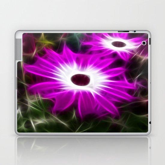 Senetti Daisy Laptop & iPad Skin