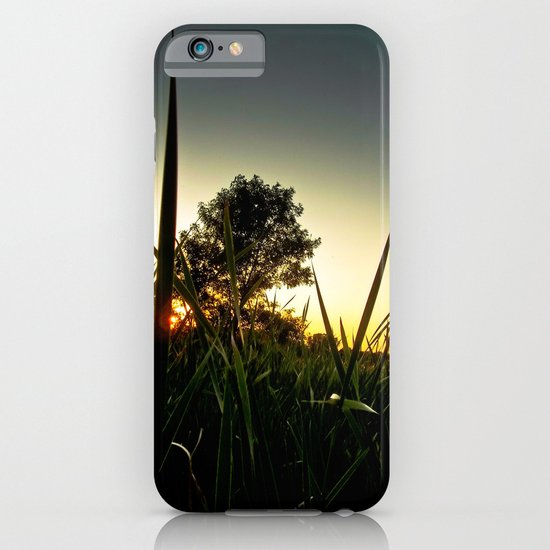Slice of the Sky iPhone & iPod Case