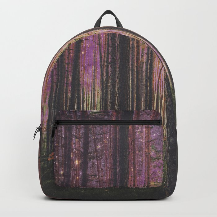 COSMIC FOREST UNIVERSE Backpack
