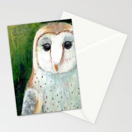 The Visioning Stationery Cards