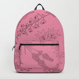 Spring Florals Backpack