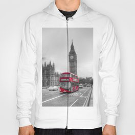 Westminster Bridge Hoody