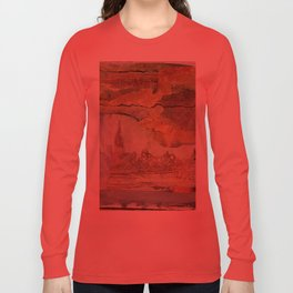 City View Long Sleeve T-shirt