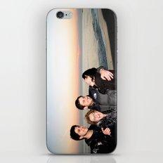 my family iPhone & iPod Skin