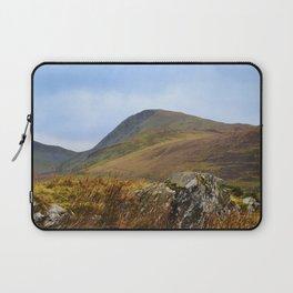 Snowdonia, Wales Laptop Sleeve