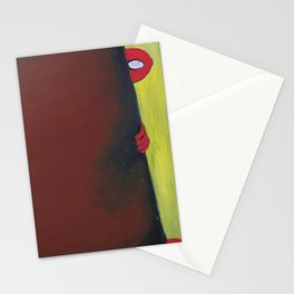 Opportunity Would Have Knocked Stationery Cards