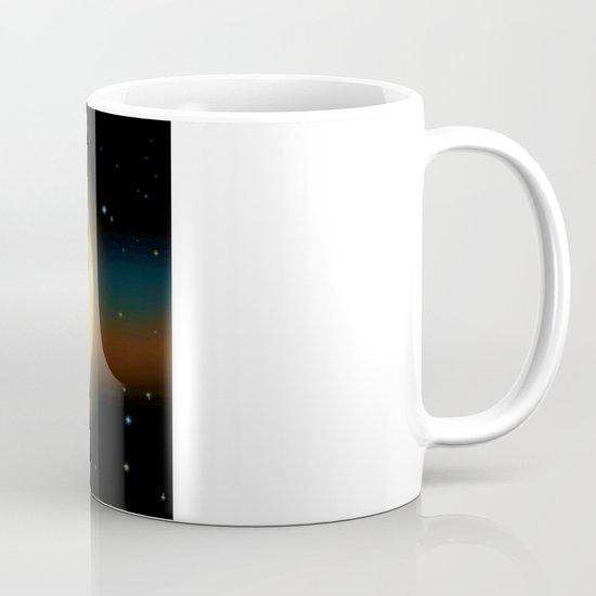 POPEYE THE SAILOR MOON - 001 Mug