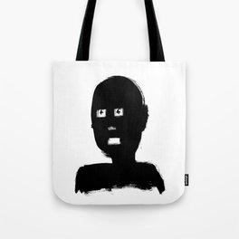 Iconicman Tote Bag