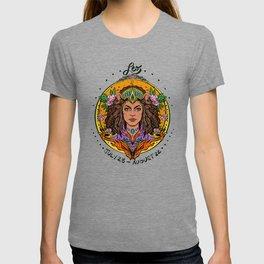 Zodiac: Leo T-shirt