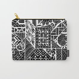 Jayden's Journey Etchings Carry-All Pouch