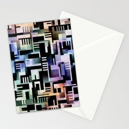 Tlaloque Stationery Cards