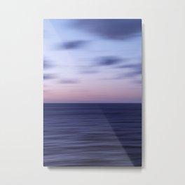 Ocean Dreamscape Metal Print
