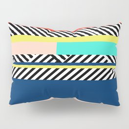 Dazed and Confused  Pillow Sham