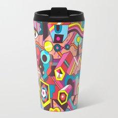 Schema 18 Travel Mug