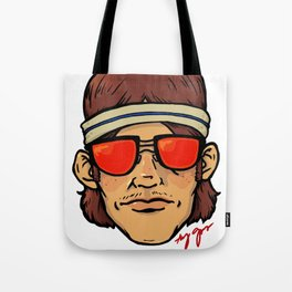 The Coolest Dude Tote Bag
