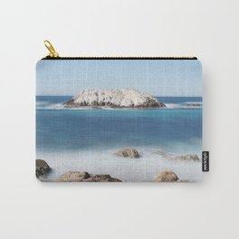 Seal Rock - Pebble Beach Carry-All Pouch