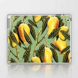 Mango Season #society6 #decor #buyart Laptop & iPad Skin
