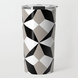 QuaTriLateral Travel Mug
