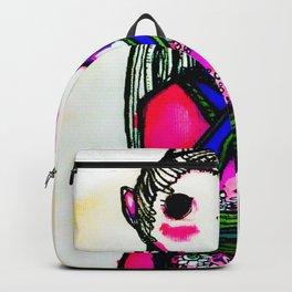 Geisha Fairie Backpack