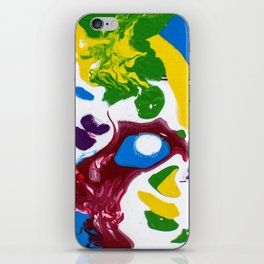 Lurking Envy iPhone Skin