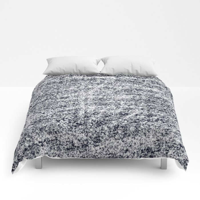 The Whole Universe On a Chalkboard Comforters