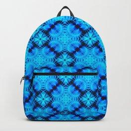 Blue Fans of Japan Backpack