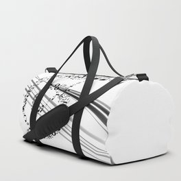 DT MUSIC 7 Duffle Bag