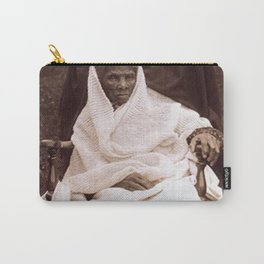Harriet Tubman 1911 Carry-All Pouch