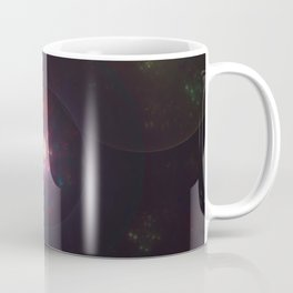 Disco Atom Coffee Mug