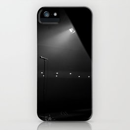 Show time iPhone Case