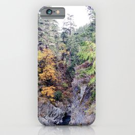 Elwha River - Olympic National Park iPhone Case