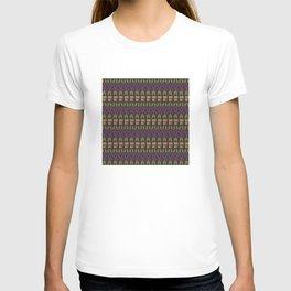 Aztec Print (Patterns Please) T-shirt