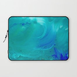 Lost Swril Laptop Sleeve