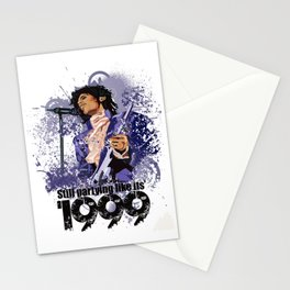 Still Partying like its' 1999 Stationery Cards