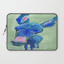Wonkey Donkey Laptop Sleeve