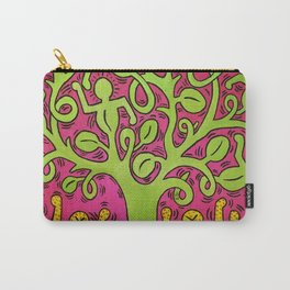 Copy of Tree of Life - Keith Haring Carry-All Pouch