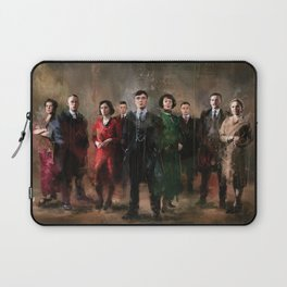 Shelby family Laptop Sleeve