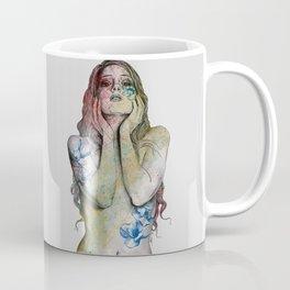 The Withering Spring II Coffee Mug