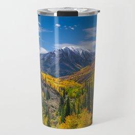 Autumn Views Travel Mug