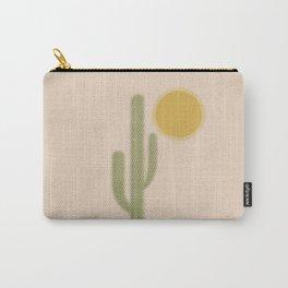 El Desierto Carry-All Pouch