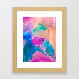 Bind Framed Art Print