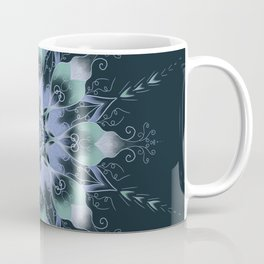 """Dream"" mandala Coffee Mug"