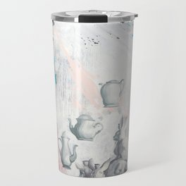 Rustic Romp Travel Mug