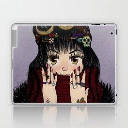 Hell Lola Laptop & iPad Skin