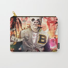Night Out: Hotline Miami Carry-All Pouch