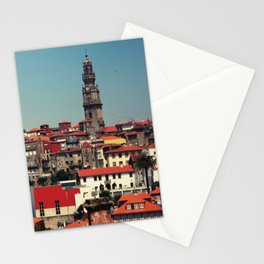 Porto Portugal Stationery Cards
