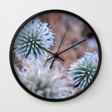 nature tint Wall Clock