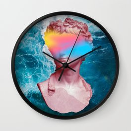 Zor Wall Clock