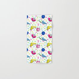 sew 80s Hand & Bath Towel